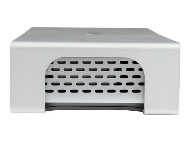 Startech : STATION D ACCUEIL THUNDERBOLT 2 - HDMI OU MINI DISPLAYPORT 4K
