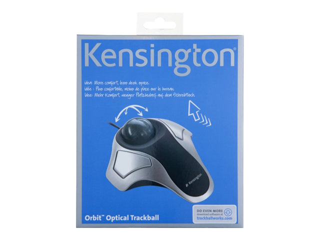 Kensington : ORBIT OPTICAL