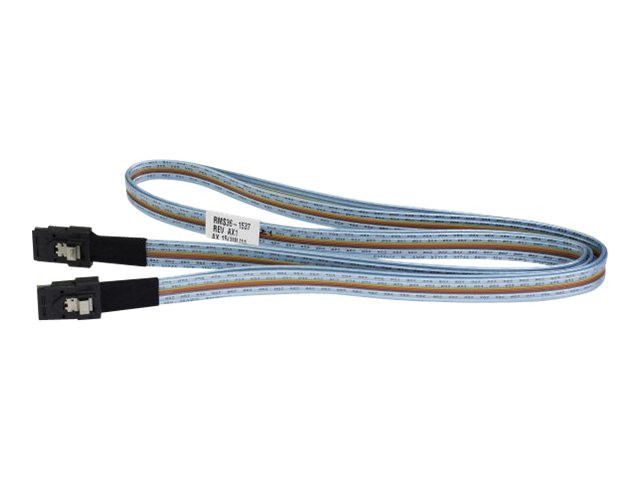 HP : EXT MINI SAS 2M cable