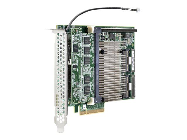 HP : SMART ARRAY P840/4G CONTROLLER