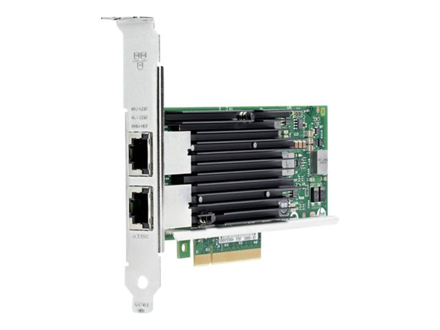 HP : ETHER 10GB 2P 561T ADPTR ETHER 10GB 2-PORT 561T ADAPTER ML