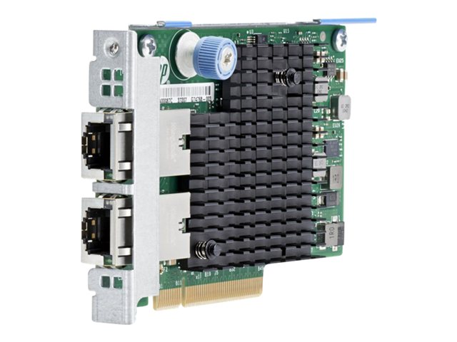 HP : ETHER 10GB 2P 561FLR-T ADPTR ETHER 10GB 2-PORT 561FLR-T ADPT ML