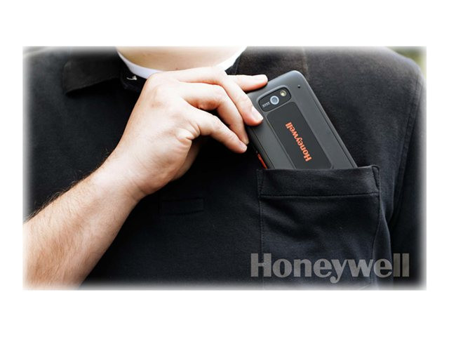 Honeywell : DOLPHIN 70E BLACK 802.11 ABNG ANDROID 4.0 GSM GPS EXT BAT IP67