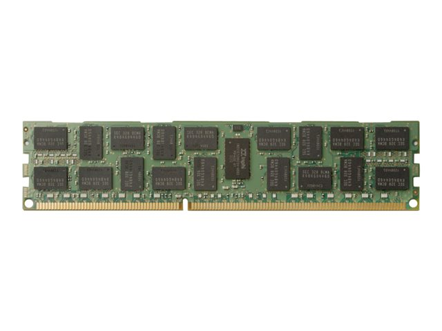 HP : 16GB(1X16GB)DDR4-2133 ECC REGRA pour DEDICATED WORKSTATION