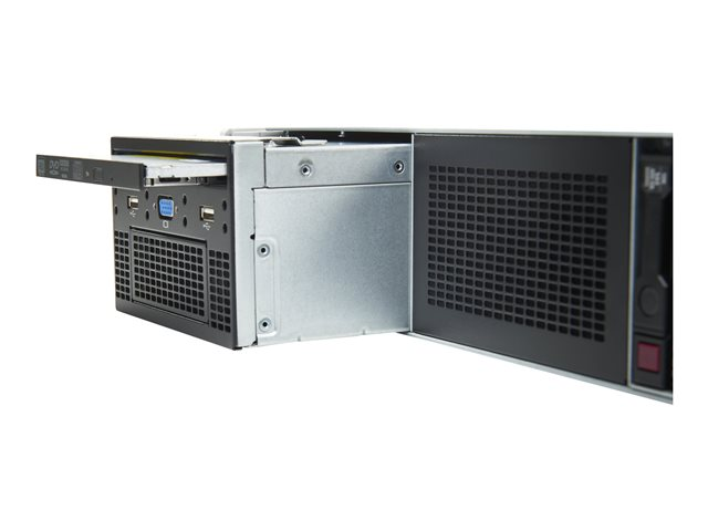 HP : DL380 GEN9 UNIVERSAL MEDIA BAY kit