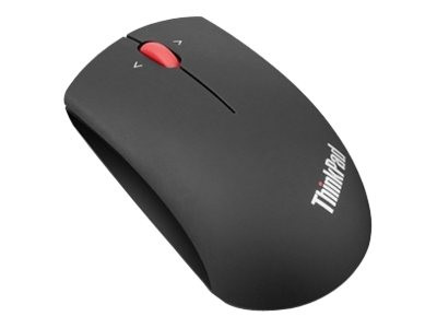 Lenovo : PRECISION WIRELESS MOUSE MIDNIGHT BLACK