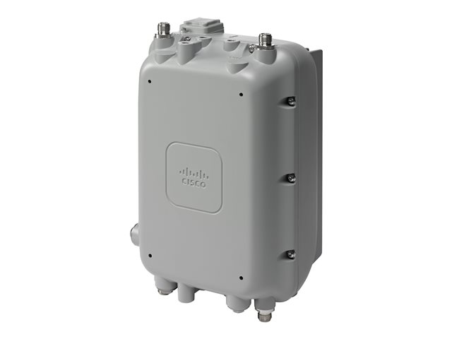 Cisco : 802.11AC OUTDOOR AP EXTERNAL-A ANT AC-POWER REG. DOMAIN-E (7.43kg)