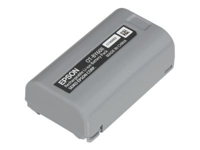 Epson : OT-BY60II: LITHIUM-ION batterie pour TM-P60II/P80