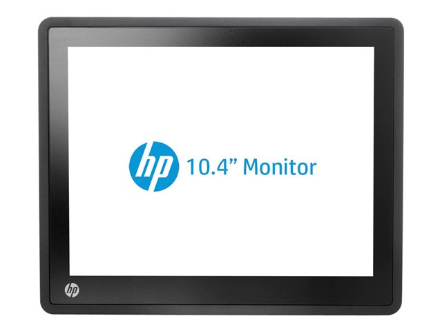 HP : L6010 10.4-IN MONITOR W/O STAND