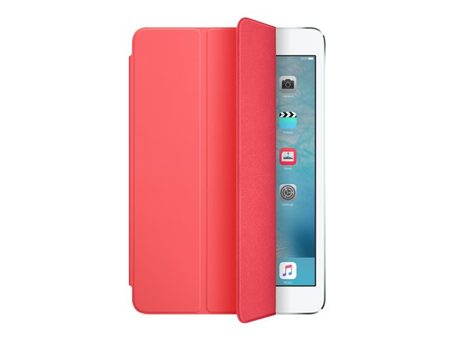 Apple : IPAD MINI SMART COVER PINK