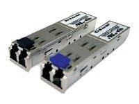 D-Link : DEM-312GT2 1PORT MINI GBIC SX MULTI MODE FIBER TRANSCEIVE