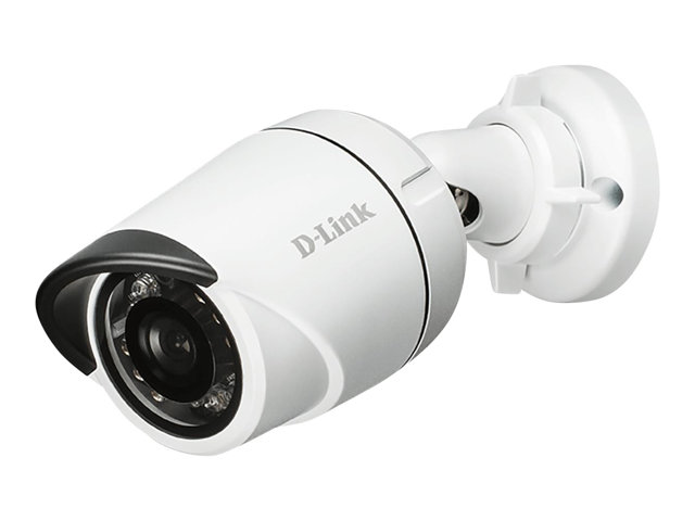 D-Link : VIGILANCE HD OUTDOOR POE CAMERA MINI BULLET