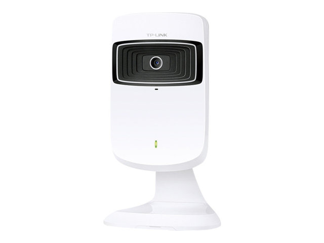 TP-Link : 300MBPS WIFI CLOUD CAMERA 2.4GHZ 802.11B/G/N 30FPS 640X480