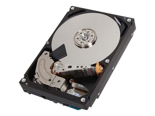 Toshiba : HDD 6TB SATA 6.0 GB/S 3.5IN 7200RPM 64Mo CACHE