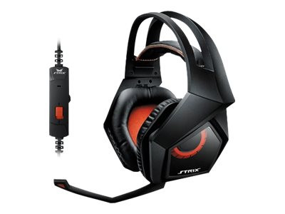 Asustek : STRIX 2.0 GAMING HEADSET