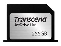 Transcend : JETDRIVE LITE 360 256GB MACBOOK PRO RETINA 15IN L2013