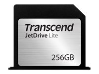 Transcend : JETDRIVE LITE 350 256GB MACBOOK PRO RETINA 15IN