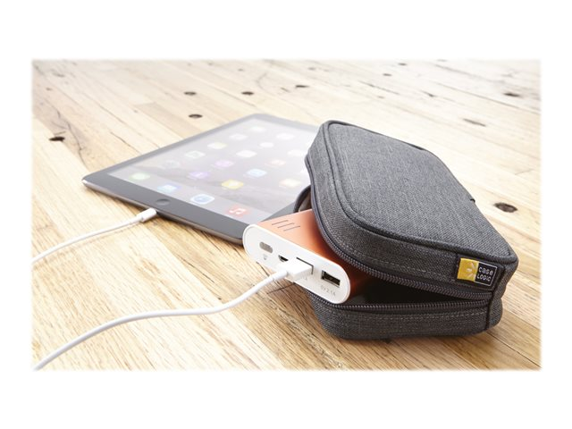 Case Logic : MEDIUM PORTABLE batterie CHARGER CASE