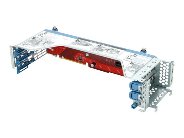 HP : DL380 GEN9 SECONDARY 3 SLOT RISER kit