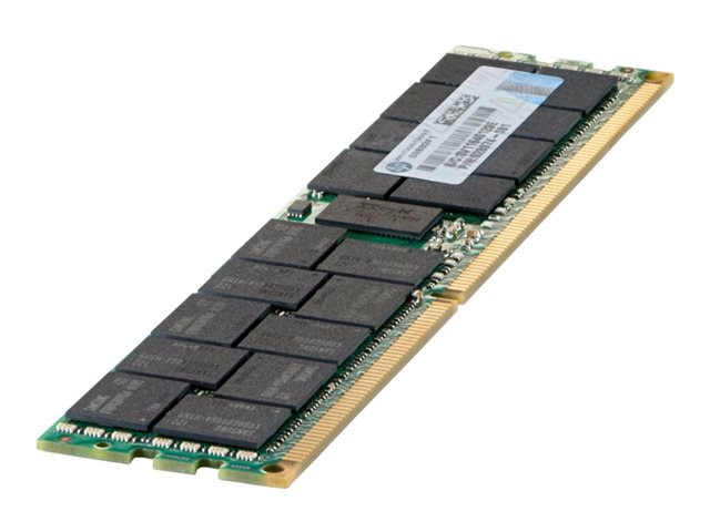 HP : 8GB 2RX8 PC4-2133P-R kit .