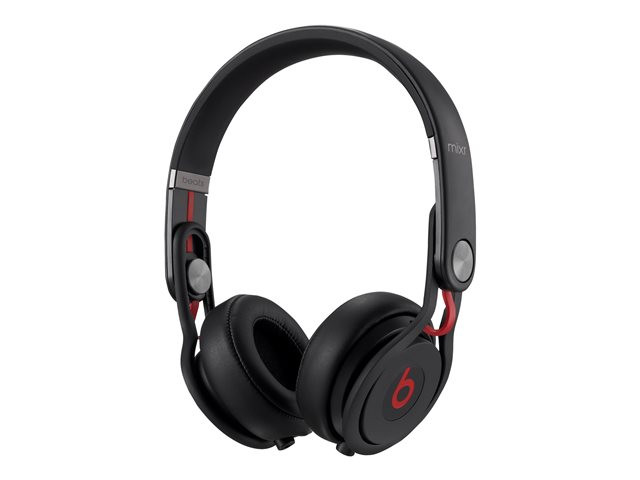 Apple : BEATS MIXR CASQUE SUPRA DJ NOIR