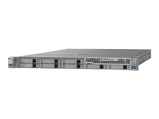 Cisco : BUSINESS EDITION 6000M SVR M4 EXPORT RESTRICTED SW (xeon) (23.57kg)