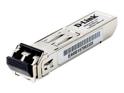 D-Link : DEM-311GT 1 PORT MINI GBIC SX MULTI-MODE FIBER TRANSCEIVE