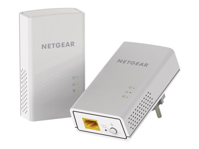 Netgear : POWERLINE 1200 1.2GBPS HOMEPLUG AV2 MIMo