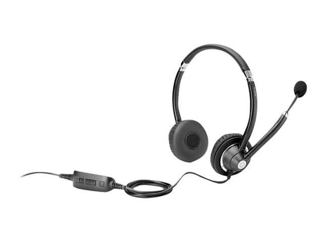 HP : WIRED HEADSET