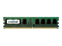 Crucial : 4GB DDR3 1600 MT/S PC3-12800 CL11 UNBUFF. UDIMM 240PIN 1.35V