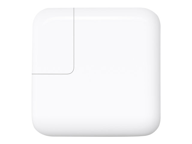 Apple : APPLE 29W USB-C POWER ADAPTER .
