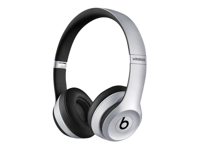 Apple : BEATS SOLO2 WIRELESS HEADPHONE SPACE GREY
