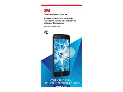 3M : SCREEN PROTECTOR BRILLIANT IPHONE 6