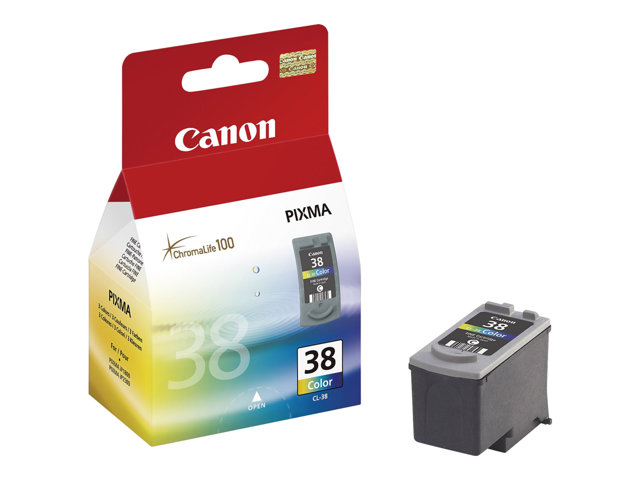 Canon : COLOUR Cartouche encre No N-ED PRODUCTS