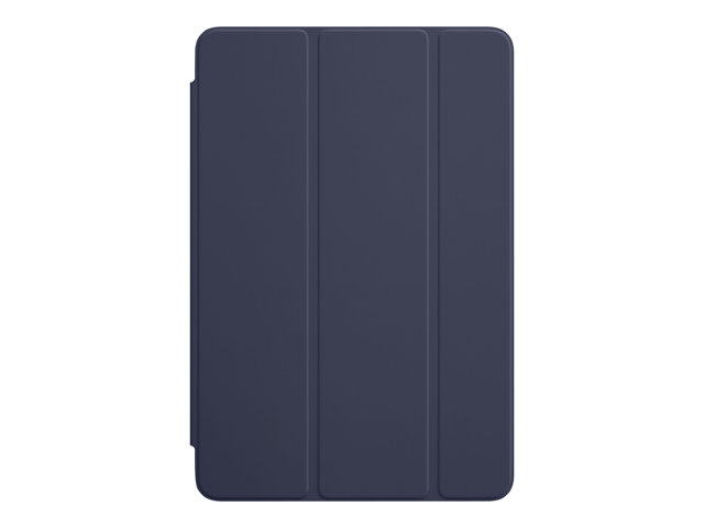 Apple : IPAD MINI 4 SMART COVER MIDNIGHT BLUE