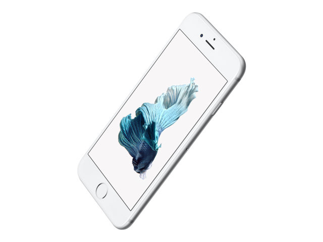 Apple : IPHONE 6S 4.7IN WIFI 128GB IOS9 SILVER (ios)