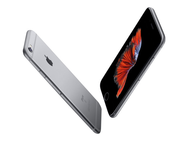 Apple : IPHONE 6S 4.7IN WIFI 128GB IOS9 SPACE GRAY (ios)
