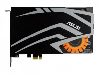 Asustek : STRIX RAID PRO 7.1 PCIE GAMING SOUND card