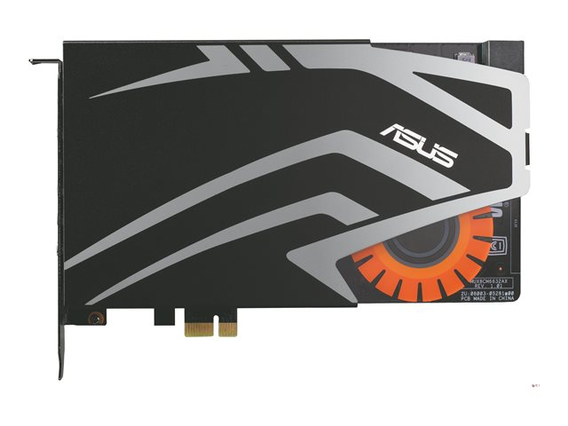 Asustek : STRIX SOAR 7.1 PCIE GAMING SOUND card