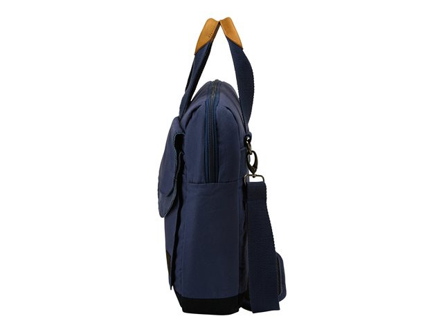 Case Logic : LODO 14IN DAYpack DRESS BLUE