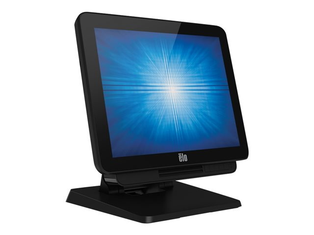 Elo Touch : X5-15 15IN INTELITPRO WIN7PRO ZERO-BEZEL 10-TOUCH 4GB RAM (10.28kg)