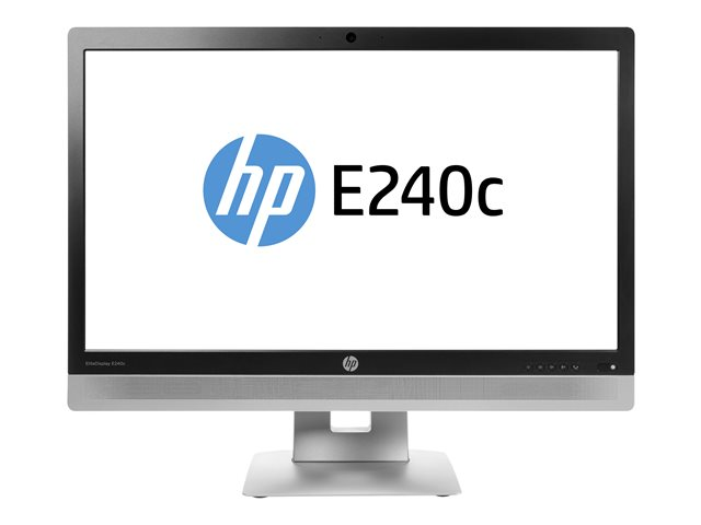 HP : E240C 23.8IN IPS ANA/DP/HDMI 1000:1 250CD/CM 178H/178V 7MS en (7.98kg)