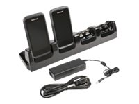 Honeywell : DOLPHCT50 kit DOCK PW SUPL CORD pour recharge UP TO 4 COMP
