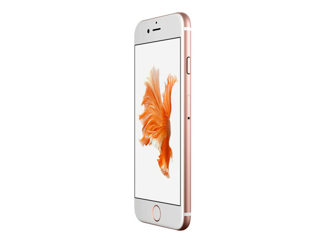 Apple : IPHONE 6S 4.7IN WIFI 128GB IOS9 ROSE GOLD (ios)
