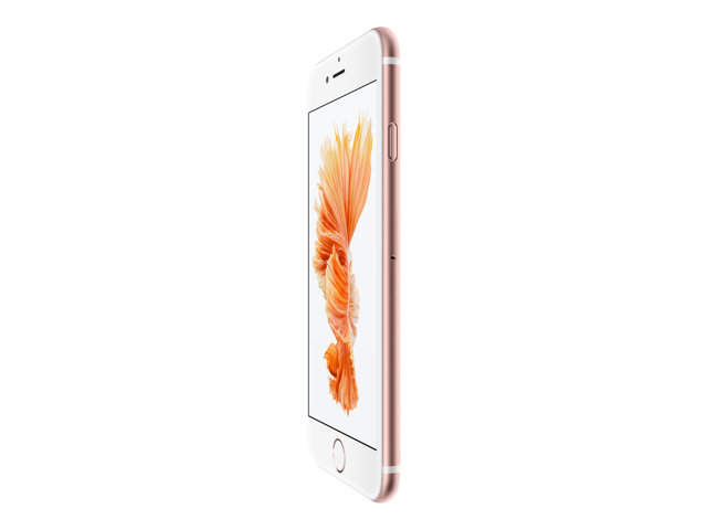 Apple : IPHONE 6S PLUS 5.5IN WIFI 128GB IOS9 ROSE GOLD (ios)