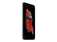 Apple : IPHONE 6S PLUS 5.5IN WIFI 128GB IOS9 SPACE GRAY (ios)