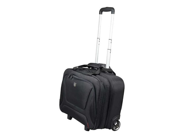 Port Technology : COURCHEVEL TROLLEY BLACK