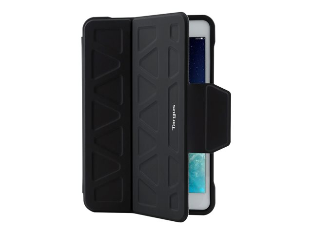 Targus : 3D PROTECT IPAD MINI 4/3/2 &1 TABLET CASE BLACK
