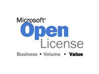 Microsoft : EXCHANGE SVR OLV LIC/SA PK NL ADD PROD (win-32)