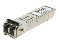 D-Link : MINI-GBIC TRANSCEIVER 100BASEFX MULTIMODE